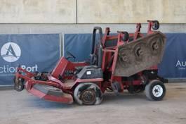 zitmaaier Groundmaster 580-D 2006
