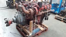 motoronderdeel equipment Mercedes-Benz OM424A
