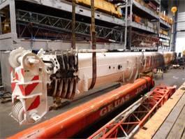 overige equipment onderdeel Grove GMK 4080-1 boom