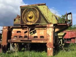 overige bouwmachine Svedala HJ12GLS 120X100-240 1979