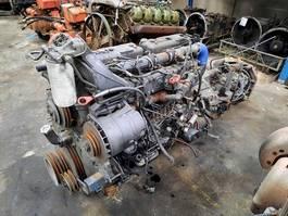 Motor bus onderdeel DAF WS268M 1995