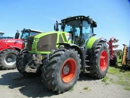 standaard tractor landbouw Claas 950 Axion, Frontkraftheber, Klima, Druckluft 2014