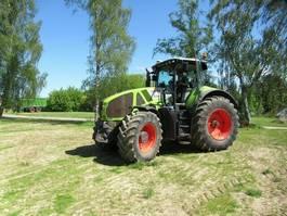 standaard tractor landbouw Claas 950 Axion, Druckluft, Klima, CMatic 2013