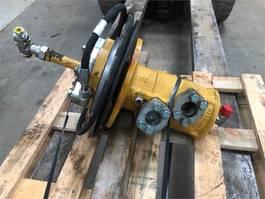 hydraulisch systeem equipment onderdeel Caterpillar D E F GC 320-340