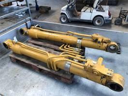 hydraulisch systeem equipment onderdeel Caterpillar 322B hefcilinder OEM 1184166