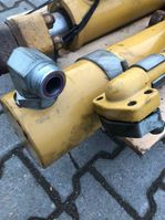 hydraulisch systeem equipment onderdeel Caterpillar D6