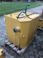 uitrusting overig Caterpillar 330 336 fueltank oem 3273333