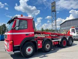 containersysteem vrachtwagen Volvo FM12 8x4-4300 2004