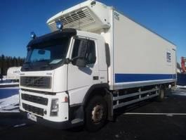 bakwagen vrachtwagen Volvo FM9 4x2 5600 2004