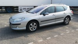 stationwagen Peugeot SW 1.6 HDiF 2007