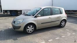 mpv auto Renault 1.6i 2006