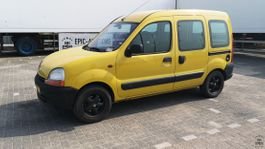 mpv auto Renault 1.2i 2003