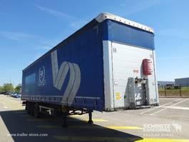 schuifzeil oplegger Schmitz Cargobull Semitrailer Rideaux Coulissant Standard 2015