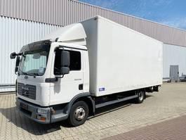 bakwagen vrachtwagen MAN TGL 8 4x2 BL TGL 8.180 4x2 BL mit Sörensen LBW 2008
