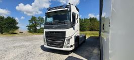 standaard trekker Volvo FH 460 Globetrotter- Kipphydraulik 2015