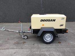 compressor Doosan 7 / 20 2012