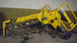 overige bouwmachine AFT 100 kjedegraver