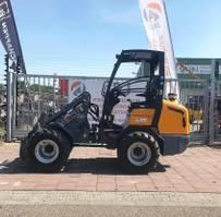rupslader Giant V452T HD X-Tra - huurkoop/lease € 460,00 per maand 2016