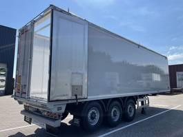 walking floor oplegger Knapen Trailers K200 - 70m3 Agri 2021