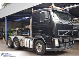 standaard trekker Volvo FH Manuel, 6x4 Reduction axle, Retarder, Hydraulic, Truckcenter Apeldoorn 2005