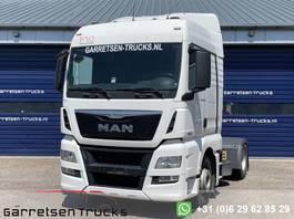 standaard trekker MAN TGX 18 XLX - INTARDER - 2 BED 2013