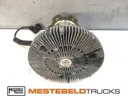 Koelsysteem vrachtwagen onderdeel Mercedes-Benz Visco koppeling 2014
