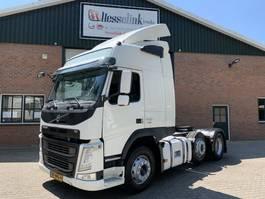standaard trekker Volvo FM 450 6X2 Globetrotter 289.200KM! NL Truck 2014