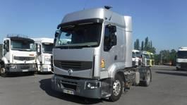 standaard trekker Renault Premium 460 DXI (hydraulik) 5 stuks 2013