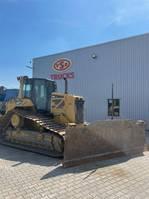 rupsdozer Caterpillar D6n T4 LGP bulldozer 2014