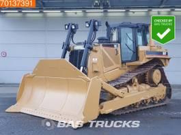 rupsdozer Caterpillar D8T WITH WINCH - CE/EPA CERTIFIED 2005