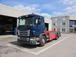 standaard trekker Scania G 440 2013