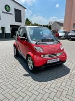 hatchback auto Smart Passion*AUTOMATIK*ALLWETTERREIFEN 2000
