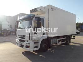 koelwagen vrachtwagen Iveco EUROCARGO ML120E19 2016