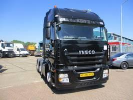 standaard trekker Iveco STRALIS 440 EURO 5 6X2 2012