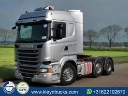 standaard trekker Scania R490 hl hub.red. 90t e6 2013