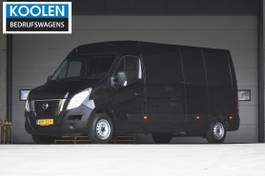 gesloten bestelwagen Nissan 2.3 dCi L3H2 Acenta master/movano 2020