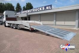 overige vrachtwagens DAF CF 460 Oprijwagen