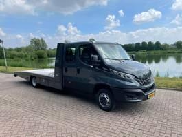 oprijwagen bedrijfswagen Iveco IS52CI2BA 35s13 2021