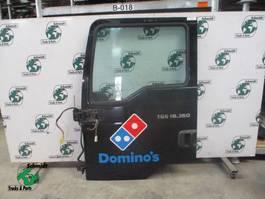 Cabinedeel vrachtwagen onderdeel MAN 81.62600-4131 PORTIER LINKS EURO 6