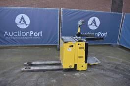 pallettruck Hyster P2.0S 2010
