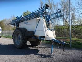 overige uitrusting landbouw Inuma 6024 Professional Anhängerspritze 2008
