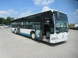 stadsbus evobus Mercedes Benz Citaro Überlandbus Niederflur 2000