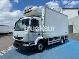 koelwagen vrachtwagen Renault MIDLUM 270.14 DXI 2013