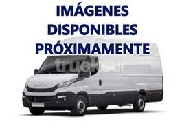 bakwagen vrachtwagen Iveco DAILY 35S16 16M3 2019