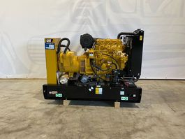 generator Caterpillar DE 22 E 3 2019