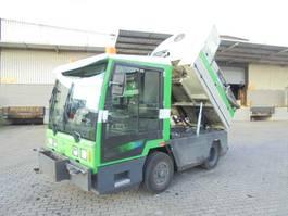 schrobmachine Hofmans HMF 410 2005