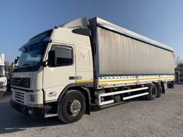 huifzeil vrachtwagen Volvo FM7 .290 1999
