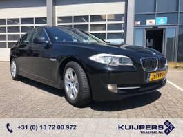 sedan auto BMW 520i High Executive / Automaat / Leder / Navi / PDC 2012