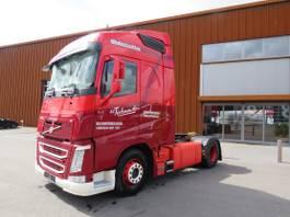 standaard trekker Volvo FH Globetrotter 2014