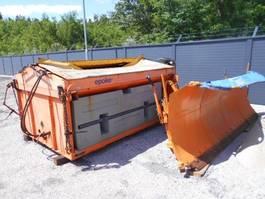 overige vrachtwagens Epoke Winterdienst Aufbau, complette 2001